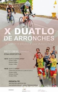 duatlo arronches