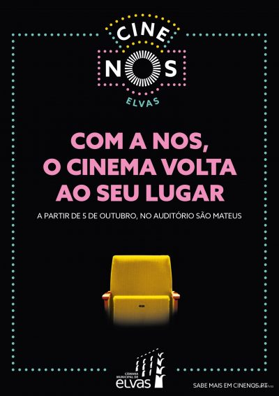 Cinema NOS