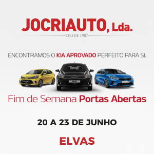 Jocriauto 4 ate 23 jun