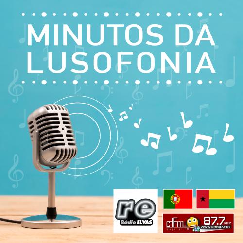 minutos da Lusofonia